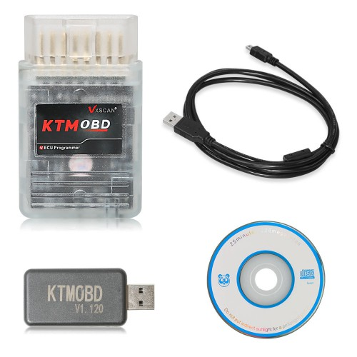 [UK Ship No Tax] KTMOBD ECU Programmer Latest V1.20 Gearbox Power Upgrade Tool all For Honda/Toyota/Hyundai/KIA/ Ford/Volkswagen