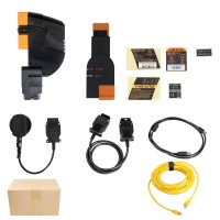 Best Price ICOM ISIS ISID A+B+C for BMW Hardware V3.10 without Software