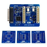 HC705/908 AM29FXXX AM29Blxxx 3 in one Adapter for CG Pro 9S12 Freescale Programmer
