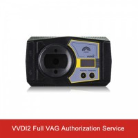 Xhorse VVDI2 VAG Full Software Authorization Service(VAG 4th+VAG 5th+OBD copy48+96bit 48+MQB)