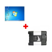 [No Tax]V2020.11 BMW ICOM NEXT Professional Diagnostic Tool with WIFI Function