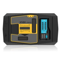 [EU Ship] Xhorse VVDI PROG ECU Programmer Lifetime Free Update Online with Multi-Language
