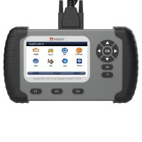 VIDENT iAuto708 Lite Professional Four System Scan Tool for Engine/AT/ABS/SRS