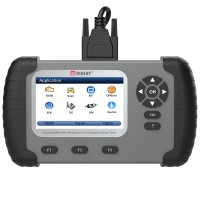 [No Tax] VIDENT iAuto708 Pro Professional All System Diagnostic Tool with 11 Kinds Special Functions