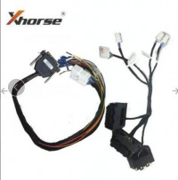 BMW ISN DME Clone Cable with Dedicated Adapters - B38 - N13 - N20 - N52 - N55 - MSV90 - for VVDI PROG or CGDI AT-200