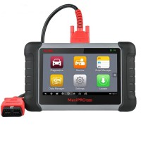 [UK Ship No Tax] Autel MaxiPro MP808K with OE-Level All Systems Diagnosis Support Bi-Directional Control Key Coding Same as DS808K