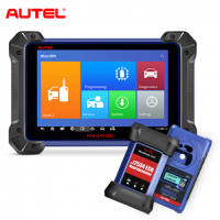 [UK Ship No Tax] Original Autel MaxiIM IM608 Advanced Diagnose + IMMO + Key Programming Tool (No IP Blocking Problem)
