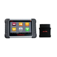 [UK Ship No Tax] Autel MaxiPRO MP808TS Diagnostic Tool Support Oil Reset/ DPF/ TPMS/ ABS/ SRS/ EPB (Prime Version of DS808TS)