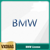 VXDIAG Multi Diagnostic Tool Software license for BMW