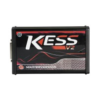 Kess V5.017 with NEW K-Suite 2.47 Green PCB Online with exactly 7400 Vehicles add  No Token Limited