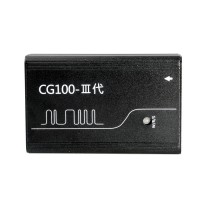 Newest V4.0.1.0. CG100 Prog III Third Generation Airbag Restore Devices with Full Authorization(with Free Key Adapter)
