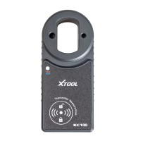 XTOOL KC100 VW 4th & 5th and BMW IMMO Adapter for X100 PAD2/PAD3/PS90