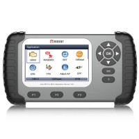 [EU Ship No Tax] VIDENT iAuto 702Pro Multi-Application ABS SRS Service Tool with 31 Special Functions 3 Years Free Update Online