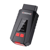 [No Tax] GODIAG V600-BM Diagnostic and Programming Tool for BMW Supports DOIP K-Line CAN FD Same Functions As BMW ICOM A2/ICOM Next