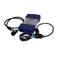 Original DAF VCI-560 KIT DAF VCI 560 MUX DAF DAVIE XDC II DAF Truck Diagnostic Tool with WIFI