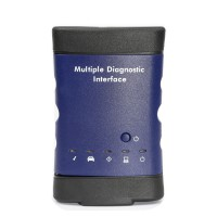 Original GM MDI Multiple Diagnostic Interface with WIFI without Software
