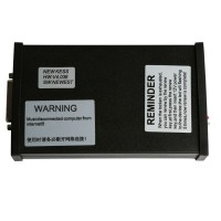 V2.37 Kess V2 Firmware V4.036 Master Version ECU Programmer with Unlimited Tokens(with Renew Button)SE135-B can replace