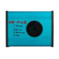 MB Pro II Auto Key Programmer for Mercedes Benz Clone Version