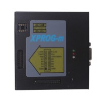 New XPROG-M V5.0 Xprog Box Programmer Support for Read/Write ECU/MCU Chip Eeprom programming