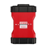 Newest Update IDS V100 VCM 2 Vehicle Communication Module for Ford Support Wireless Function