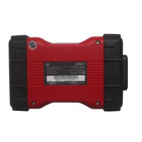 Latest Version IDS V100 VCM II OEM Diagnostic Tool for Ford Support Wifi Function Quality A