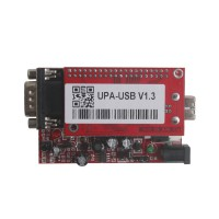 UPA USB Programmer with Full Adaptors 1.3V Supoort NEC