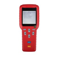 Original Xtool X-100 X100 Pro Hand-held Car Key Programmer with EEPROM Adapter Update Online