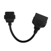 TOYOTA 22pin to 16pin Connect Cable