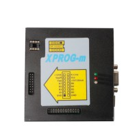XPROG-M V5.3 Plus Xprog Box ECU Programmer with Dongle