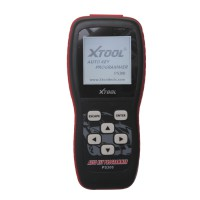 Original Xtool PS300 Handheld Auto Key Programmer Online Update(Replace by SK106)