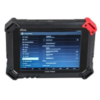 [UK Ship No Tax]Latest  XTOOL X-100 PAD 2 Tablet Key Programmer Special Functions Expert Update Version Of X100 PAD