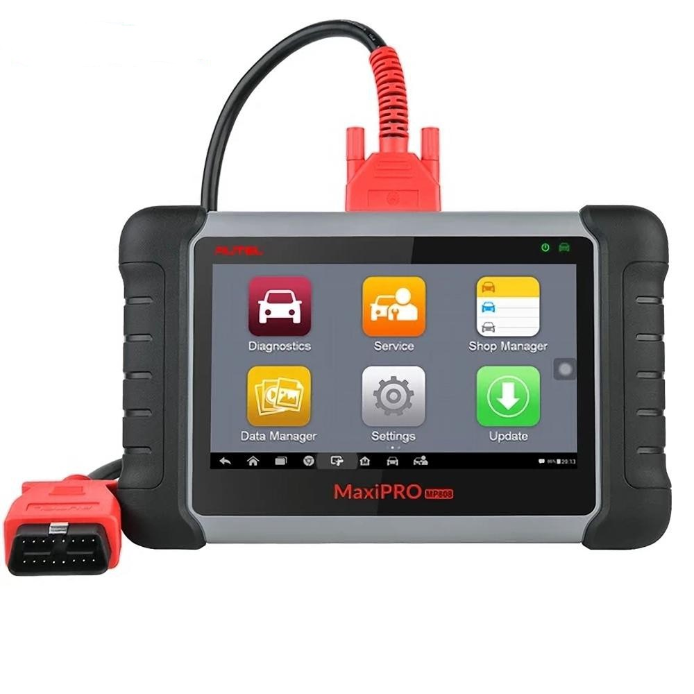 Autel MaxiPro MP20K with OE Level All Systems Diagnosis